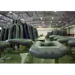 Правила хранения надувной лодки