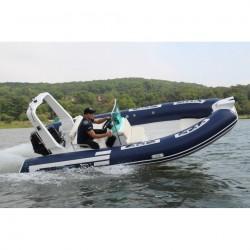 Приобретаем надувную лодку