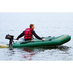 Почему нужно купить именно резиновую лодку «Колибри»