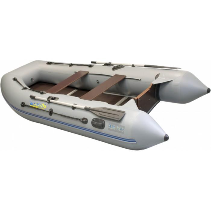 Лодка ПВХ Адмирал 330: отзывы, характеристики, фото