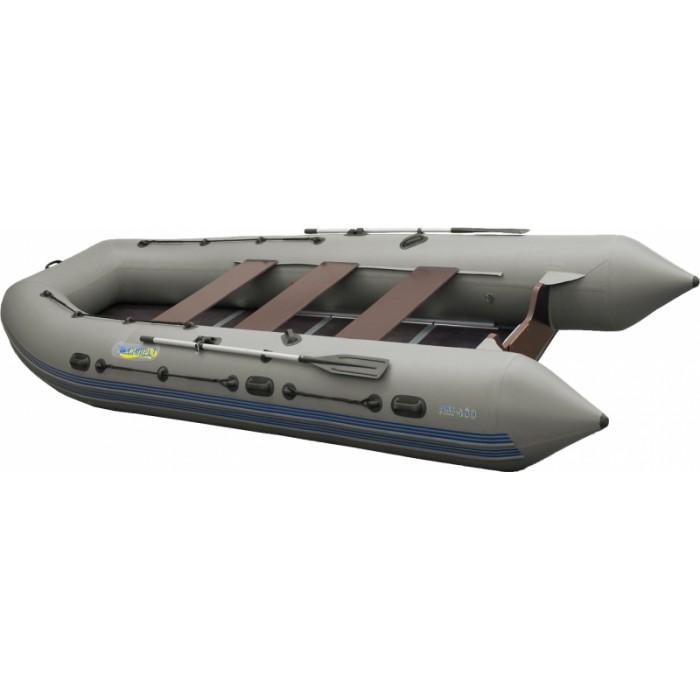 Лодка ПВХ Адмирал 480: отзывы, характеристики, фото
