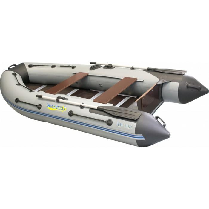 Лодка ПВХ Адмирал Sport 320S: отзывы, характеристики, фото