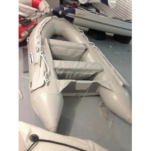 Лодка ПВХ Barrakuda 330 жд: отзывы, характеристики, фото 1