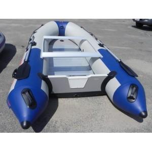 Лодка ПВХ Barrakuda 360 жд: отзывы, характеристики, фото 1