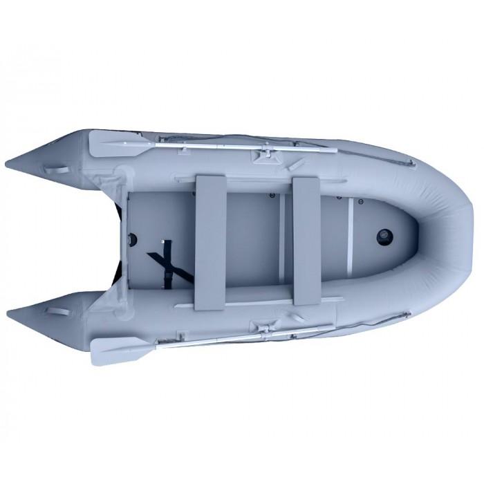 Лодка ПВХ HDX Classic 330: отзывы, характеристики, фото