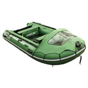 Лодка ПВХ HDX Helium 370 AM