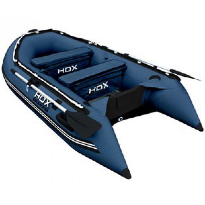 Лодка ПВХ HDX Oxygen 330 AIRMAT: отзывы, характеристики, фото