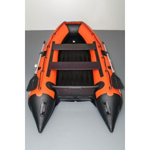 Лодка ПВХ Solar 310: отзывы, характеристики, фото 1