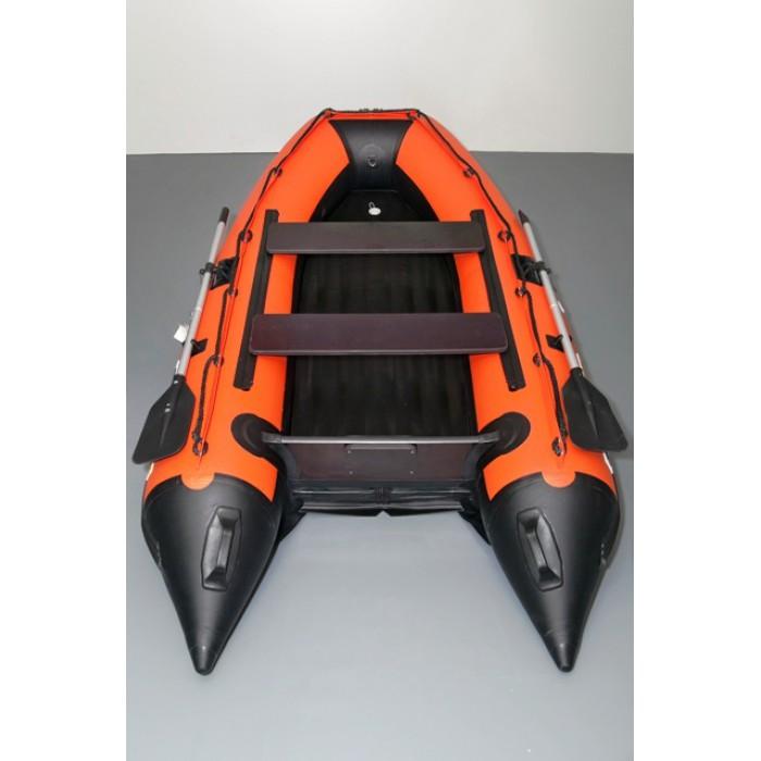 Лодка ПВХ Solar 310: отзывы, характеристики, фото