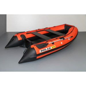 Лодка ПВХ Solar 310