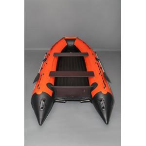 Лодка ПВХ Solar 420 Jet: отзывы, характеристики, фото 1