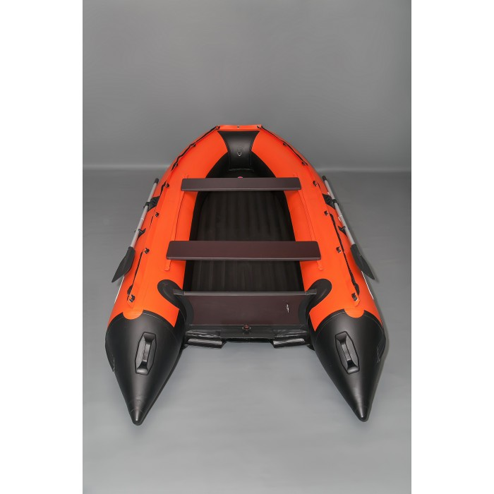 Лодка ПВХ Solar 420 Jet: отзывы, характеристики, фото