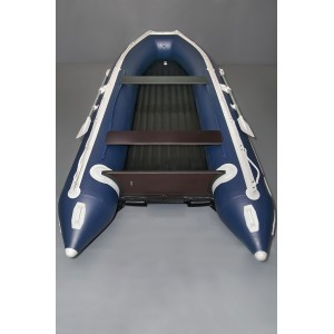 Лодка ПВХ Solar 450 Jet: отзывы, характеристики, фото 1
