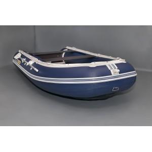 Лодка ПВХ Solar 450 Jet: отзывы, характеристики, фото 2
