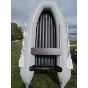 Лодка ПВХ Solar SL-350: отзывы, характеристики, фото 3