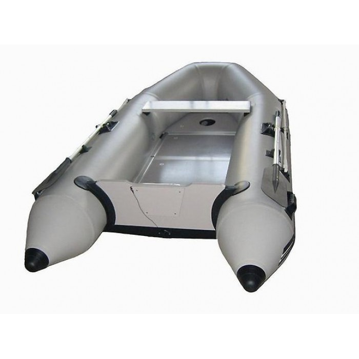 Лодка ПВХ Tadpole 270: отзывы, характеристики, фото