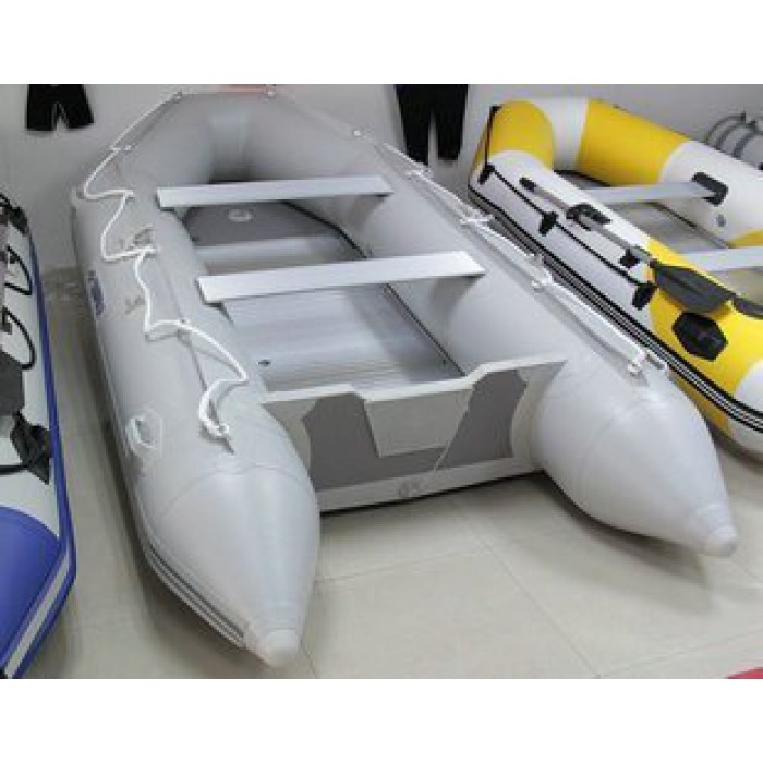 Лодка ПВХ Tadpole 300: отзывы, характеристики, фото