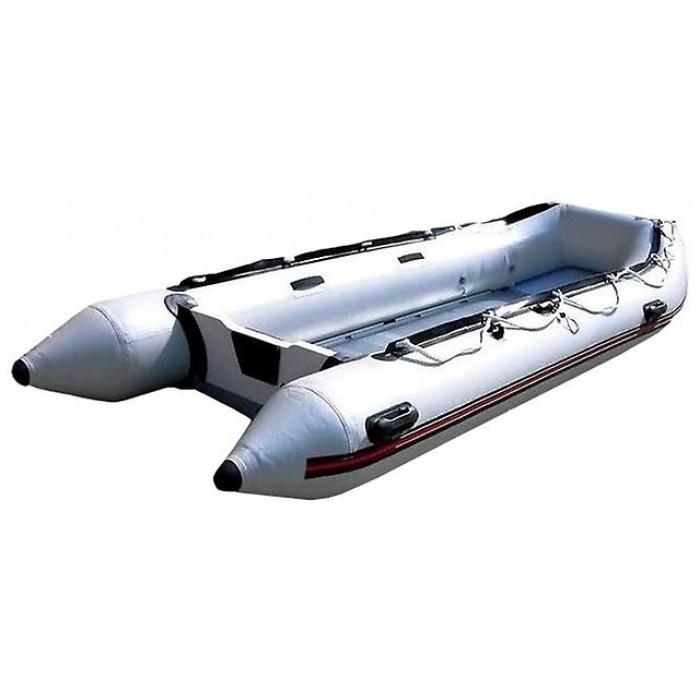 Лодка ПВХ Tadpole 380