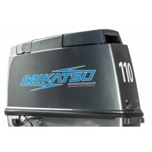 Mikatsu M110FEL-T 2х-тактный: отзывы, характеристики, фото 7