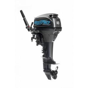 Отзывы о лодочном моторе Mikatsu M18FHS (2х-тактный): отзывы, характеристики, фото 3