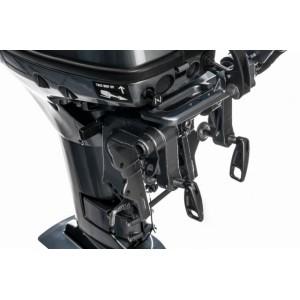 Отзывы о лодочном моторе Mikatsu M18FHS (2х-тактный)