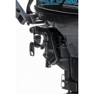 Отзывы о лодочном моторе Mikatsu M18FHS (2х-тактный): отзывы, характеристики, фото 8