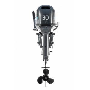 Отзывы о 2х-тактном лодочном моторе Микатсу M30FHL: отзывы, характеристики, фото 1