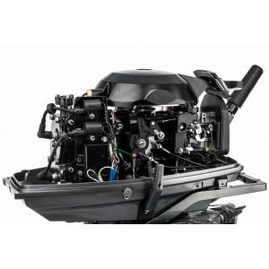 Отзывы о 2х-тактном лодочном моторе Микатсу M30FHL: отзывы, характеристики, фото 10