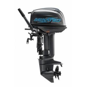 Отзывы о 2х-тактном лодочном моторе Микатсу M30FHL: отзывы, характеристики, фото 2