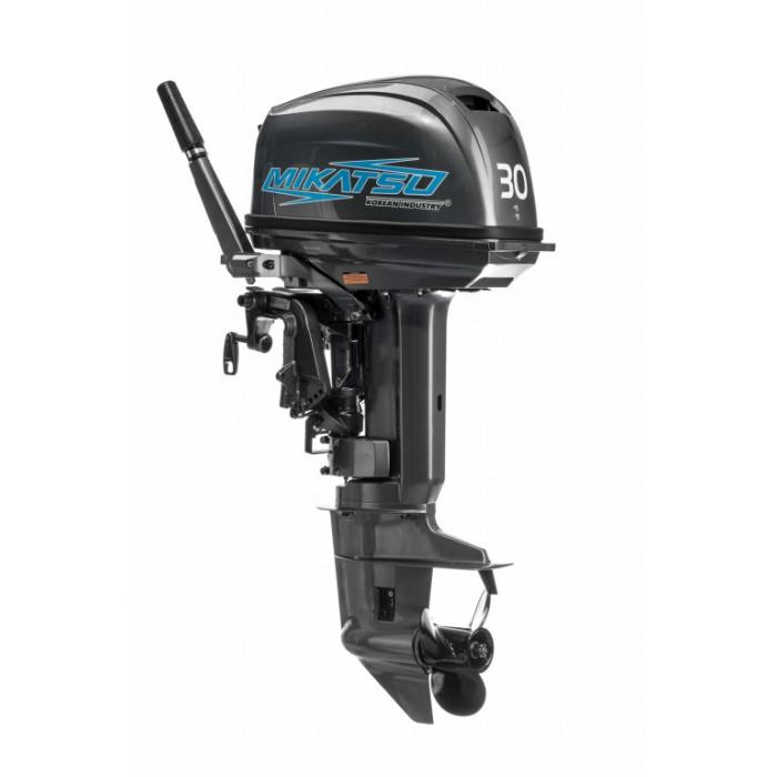 Отзывы о 2х-тактном лодочном моторе Микатсу M30FHL: отзывы, характеристики, фото