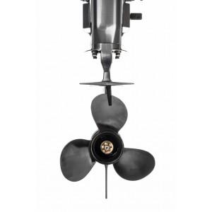 Отзывы о 2х-тактном лодочном моторе Микатсу M30FHL: отзывы, характеристики, фото 4