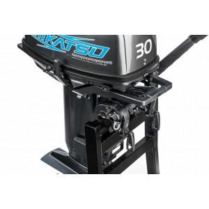 Отзывы о 2х-тактном лодочном моторе Микатсу M30FHL: отзывы, характеристики, фото 9
