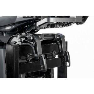 Отзывы о 2х-тактном лодочном моторе Хендай M40FES: отзывы, характеристики, фото 5