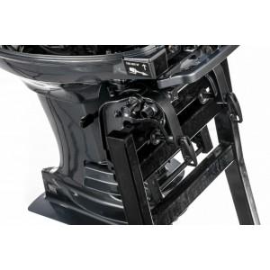 Отзывы о 2х-тактном лодочном моторе Хендай M40FES: отзывы, характеристики, фото 6