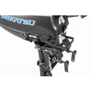 Отзывы о 2х-тактном лодочном моторе Mikatsu M4FHS: отзывы, характеристики, фото 8