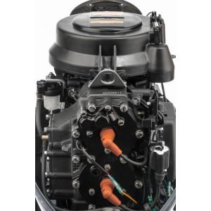 Отзывы Микатсу Mikatsu M50FES 2х-тактный: отзывы, характеристики, фото 10