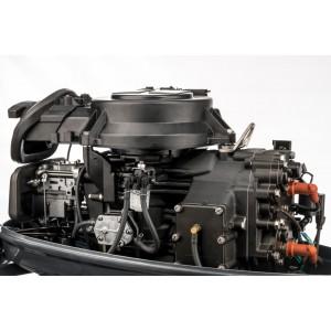 2х-тактный лодочный мотор Mikatsu M50FES