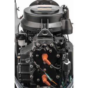 Отзывы Микатсу Mikatsu M50FHS 2х-тактный: отзывы, характеристики, фото 10