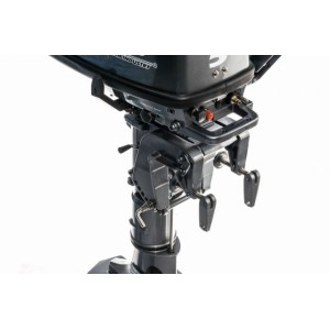 Mikatsu M5FHS 2х-тактный: отзывы, характеристики, фото 5