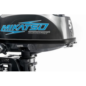 Mikatsu M5FHS 2х-тактный: отзывы, характеристики, фото 8