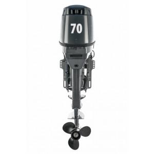Отзывы Микатсу Mikatsu M70FEL-T 2х-тактный : отзывы, характеристики, фото 1