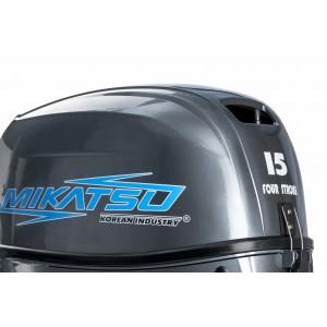Отзывы Микатсу Mikatsu MF15HS 4х-тактный: отзывы, характеристики, фото 9