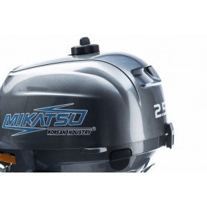 Отзывы Микатсу Mikatsu MF2,5HS 4х-тактный: отзывы, характеристики, фото 6