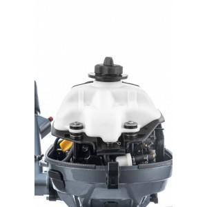 Отзывы Микатсу Mikatsu MF2,5HS 4х-тактный: отзывы, характеристики, фото 9