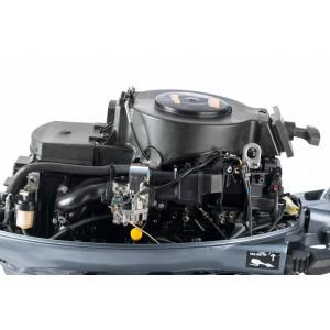 Отзывы Микатсу Mikatsu MF30FES 4х-такта: отзывы, характеристики, фото 9