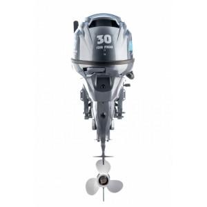 4х-тактный лодочный мотор Mikatsu MF30HS