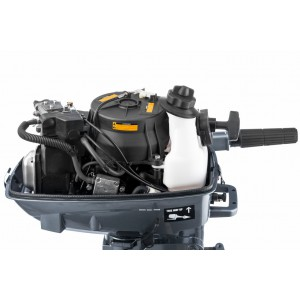 4х-тактный лодочный мотор Mikatsu MF5HS