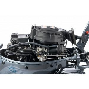 Отзывы о 4х-тактном лодочном моторе Микатсу (Хундай) MF8HS: отзывы, характеристики, фото 10
