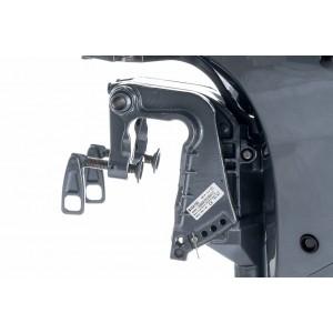 Отзывы о 4х-тактном лодочном моторе Микатсу (Хундай) MF8HS: отзывы, характеристики, фото 5