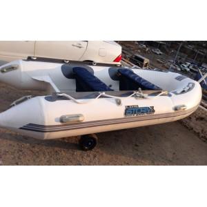 Лодка РИБ Stormline Standard 340